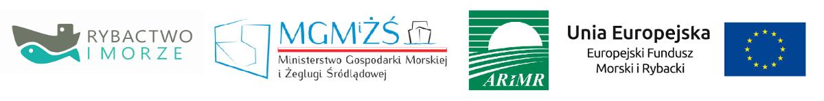Logo projektu instytucji wspierających projekt.