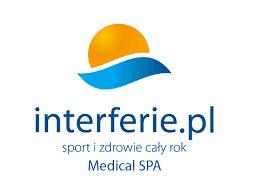 Interferie Medical SPA logo hotelu w Świnoujściu